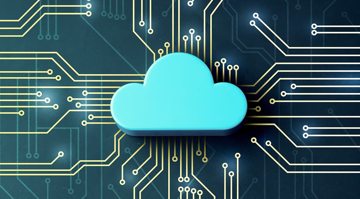 混合雲時代 公私雲無縫接軌 數位通國際