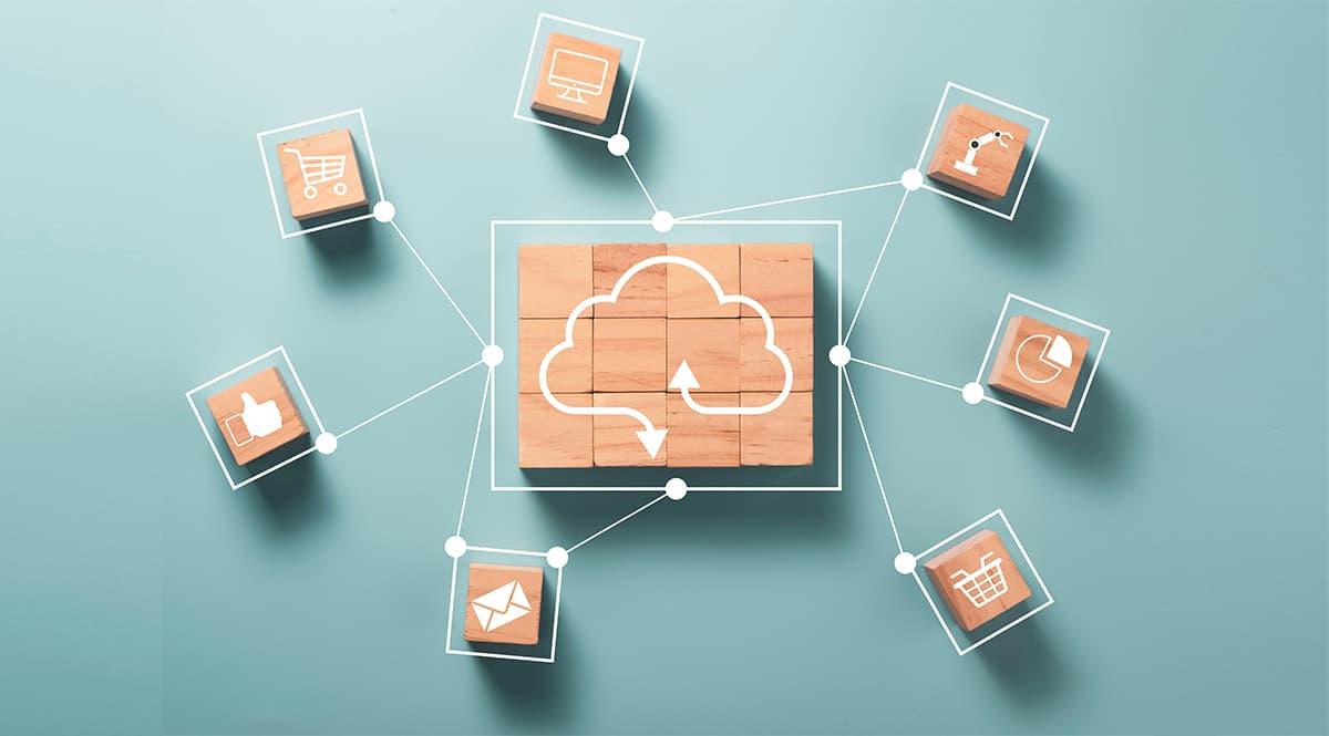 SDN 跨雲管理 ABMS 數位通國際