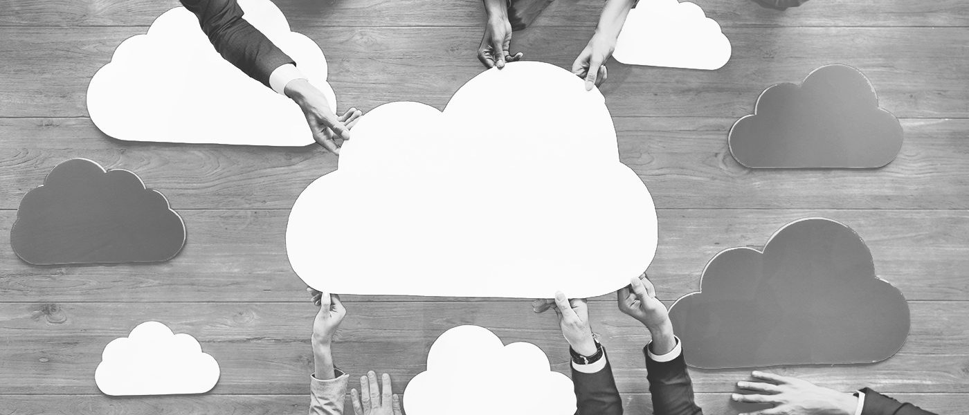 獨一無二 雲端服務 數位通國際