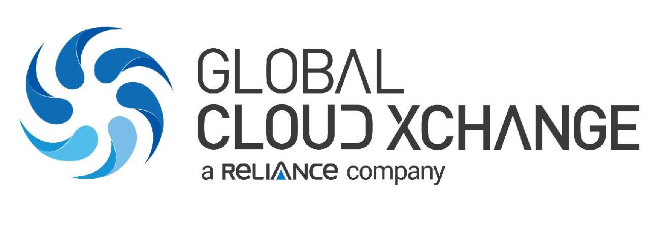 Global Cloud Xchange 合作夥伴 數位通國際