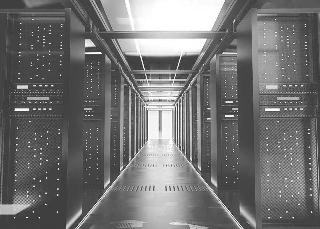 資料中心 IDC 機房 數位通國際