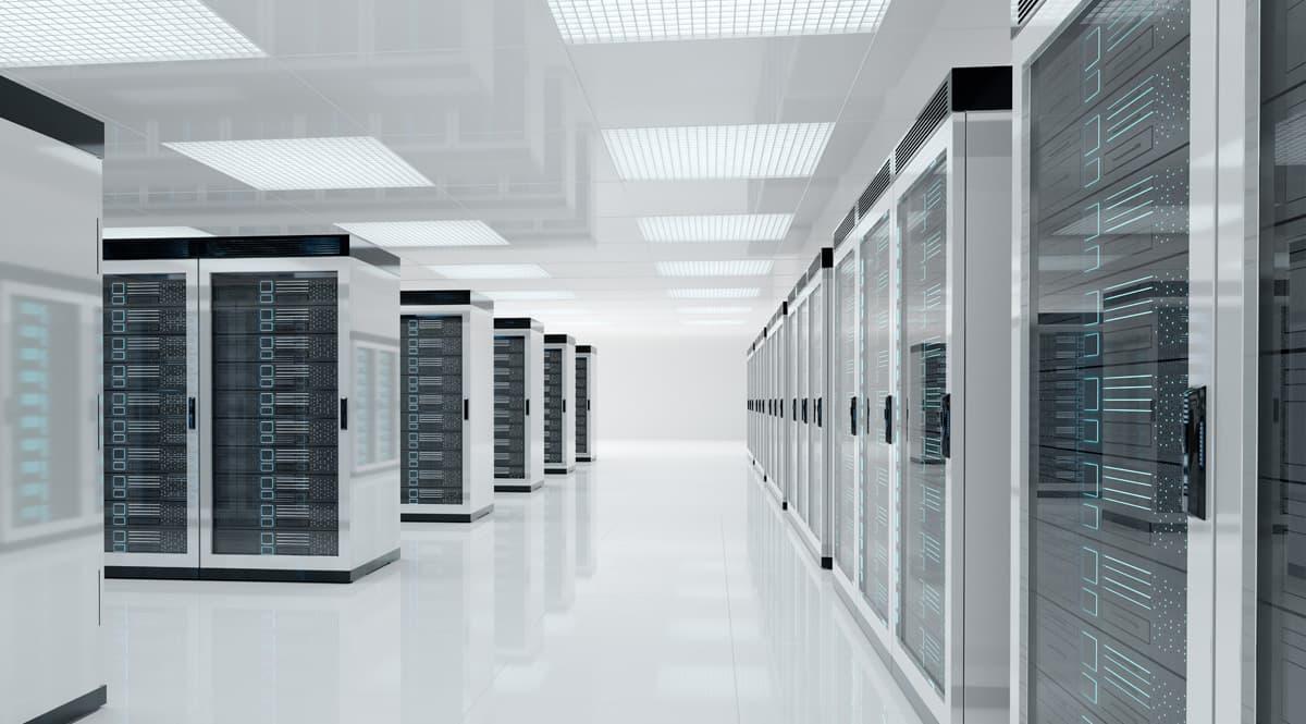 綠色節能 資料中心 數位通國際