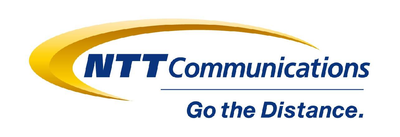 NTT 合作夥伴 數位通國際