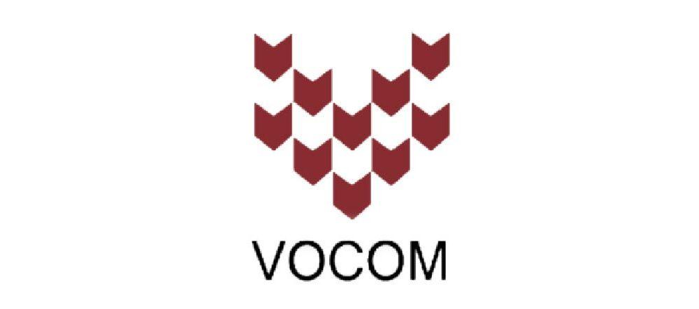 VOCOM 合作夥伴 數位通國際